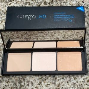 Cargo Makeup - Cargo-HD Picture Perfect Illuminating Palette
